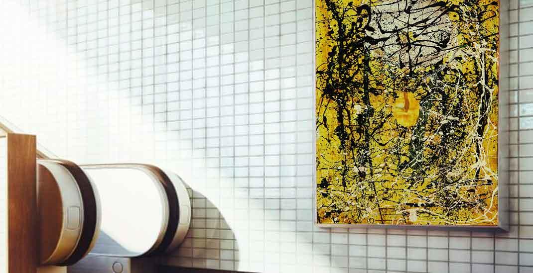 Gabriel Barroso Arte Abstracto