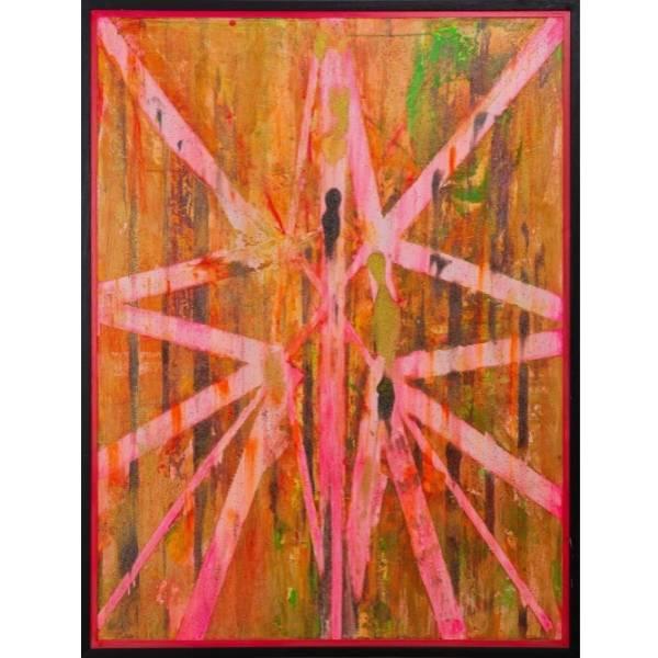 Barroso arte abstracto